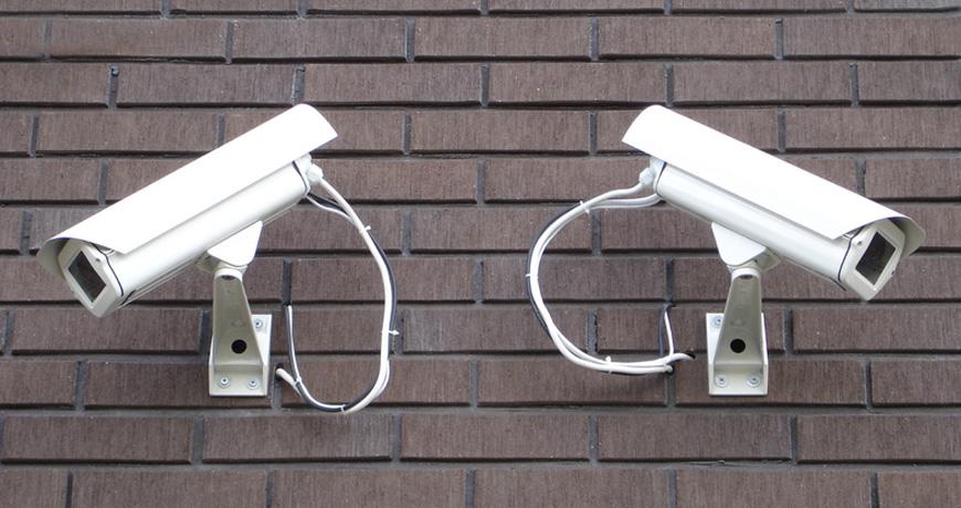 business-security-camera