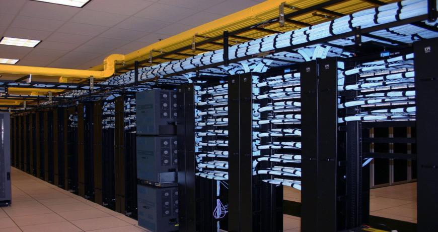 network-server-room